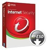 Trend Micro Internet Security | 5 Dispositivos | 1 Año | ESD | Descargar | Email
