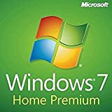 Windows 7 Home Premium 32/64 Bit OEM