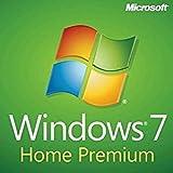Windows 7 Home Premium 32/64 Bit OEM