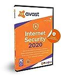 Avast Internet Security 2020 | 1 PC | 1 Año | En Caja
