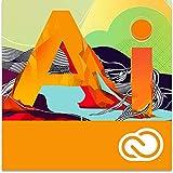 Adobe Illustrator CC | Standard | 1 Año | PC/Mac | Código de activación enviado por email