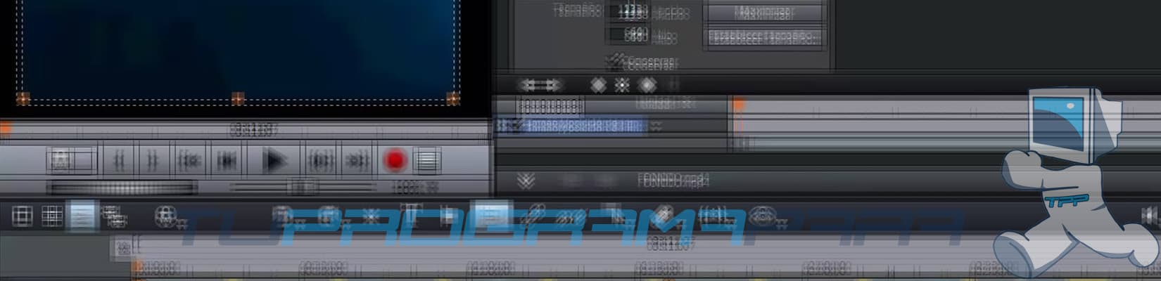 Mejor editor de videos