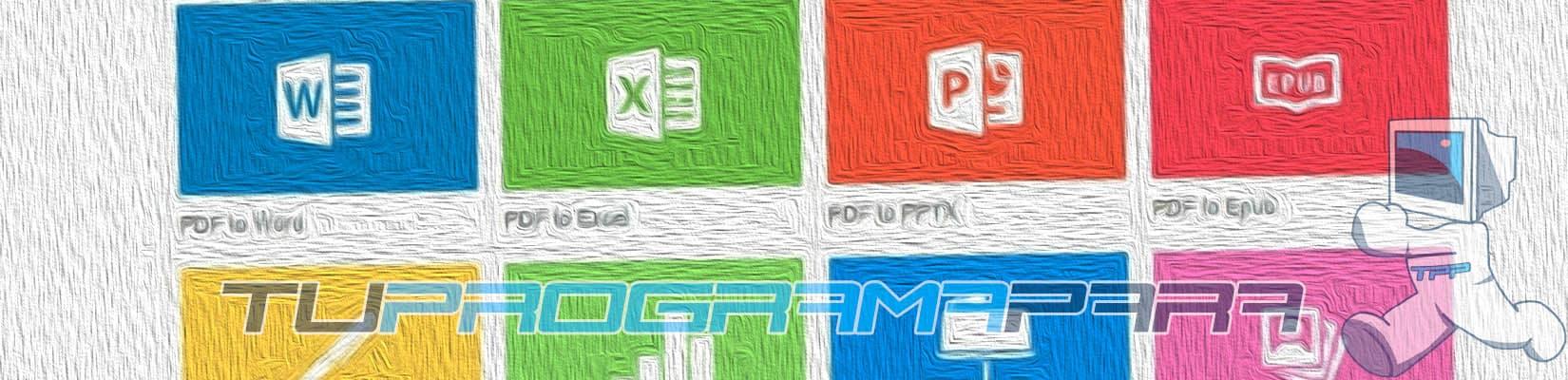como editar pdf online