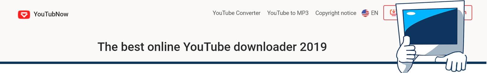 programa para descargar videos de youtube