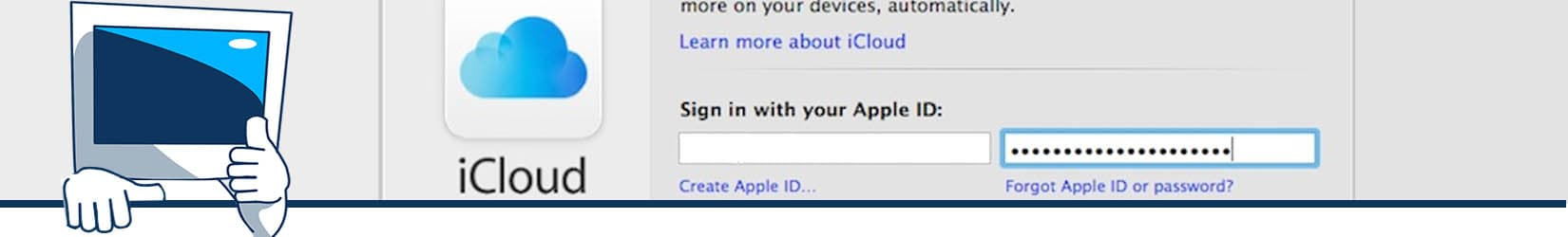 crear id de apple