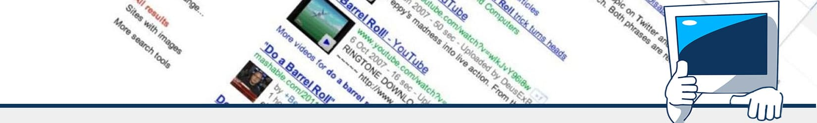 trucos de google que no sabias