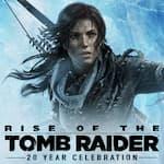 Rise of the Tomb Raider para mac