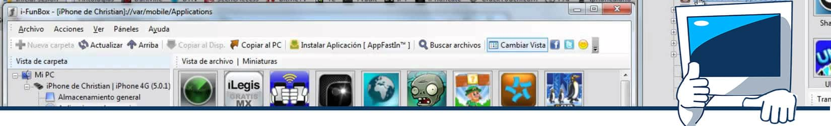 alternativas a itunes gratuitas