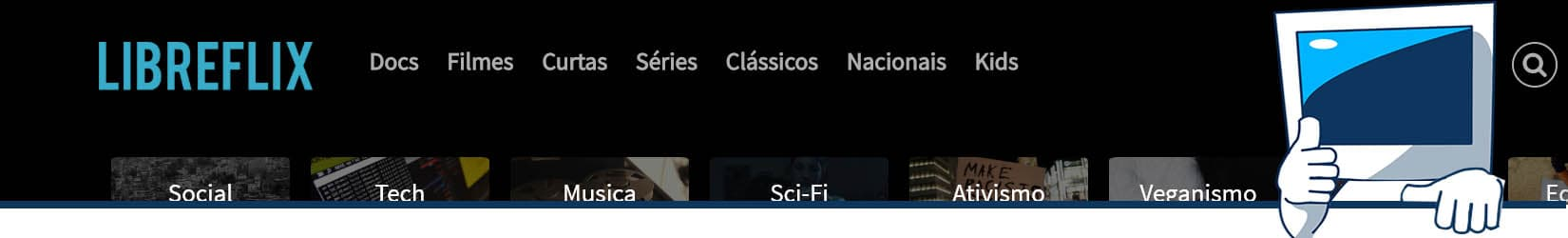 opciones a netflix