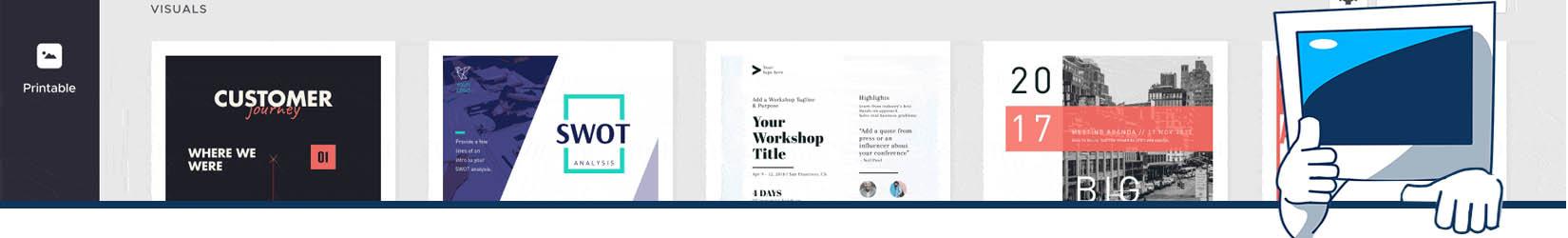 paginas para crear infografias