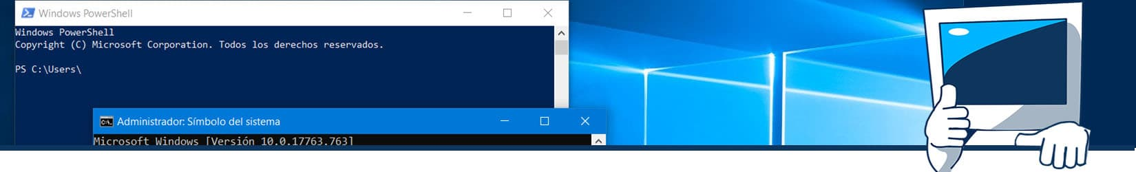 auto apagado windows 10
