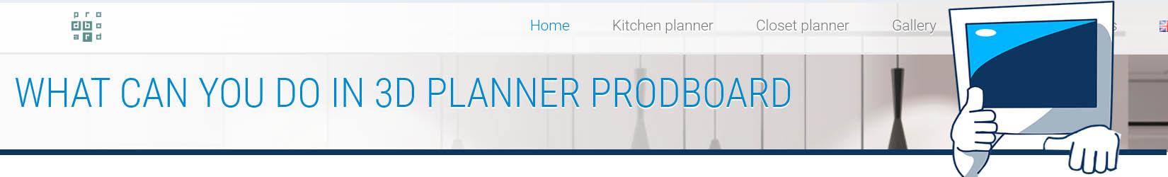 Cuál es el mejor programa de diseño de cocinas? TOP 2020