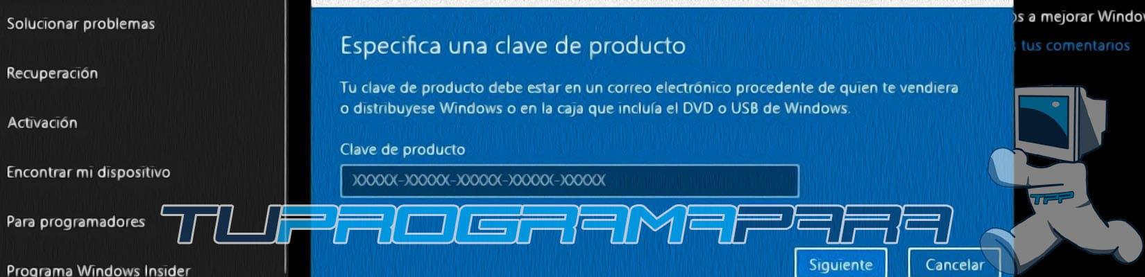 tu licencia de windows expirara pronto windows 10
