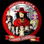 Carmen Sandiego juego online
