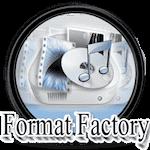 Format Factory para convertir videos