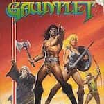 Gauntlet antiguo para PC