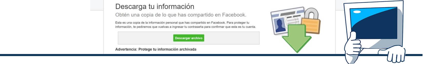 como borrar facebook