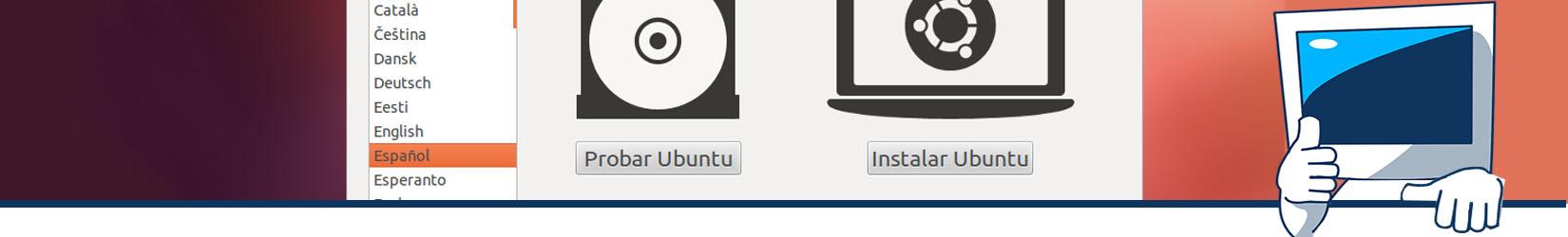 Guía de instalación de GNU/Linux paso a paso: fácil y rápido 3