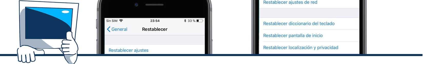 itunes no me detecta el iphone