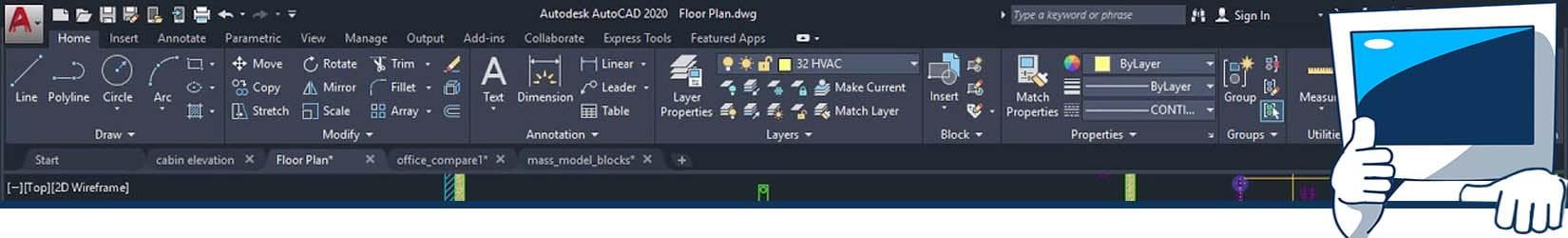 tipos de software de aplicacion