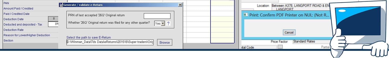 software de sistema ejemplos