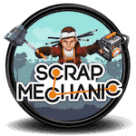 Scrap Mechanic descarga pc