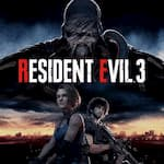 Resident Evil 3 juego oficial