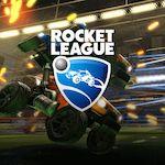 Rocket League para 2 jugadores pc