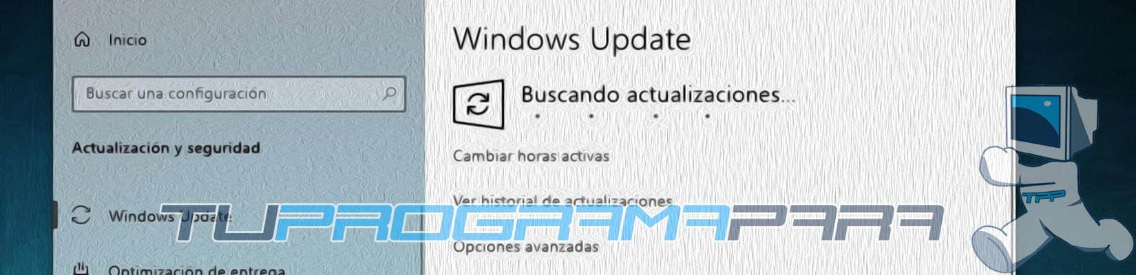 quitar actualizaciones automaticas windows 10