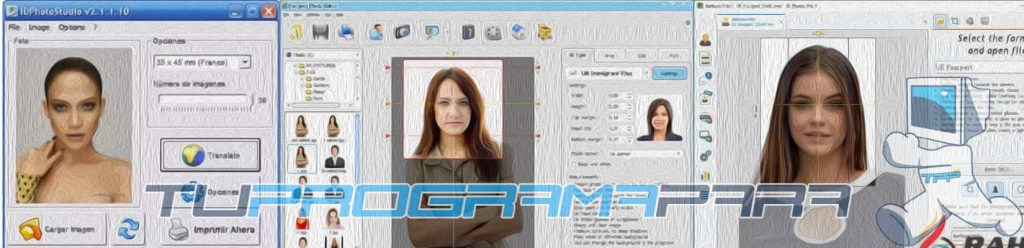 programa para imprimir fotos en todos los tamaños