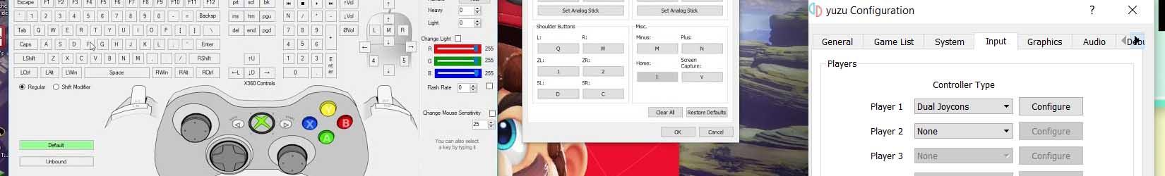 emulador de nintendo switch