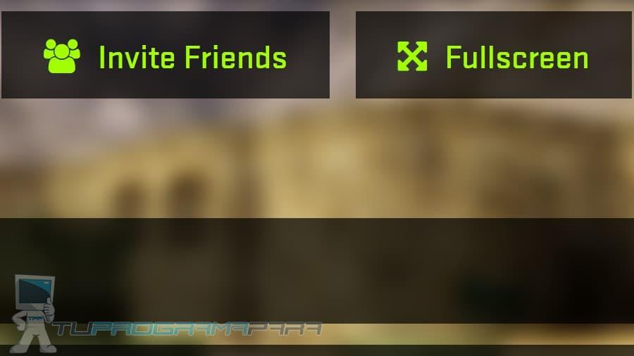 jugar counter strike online