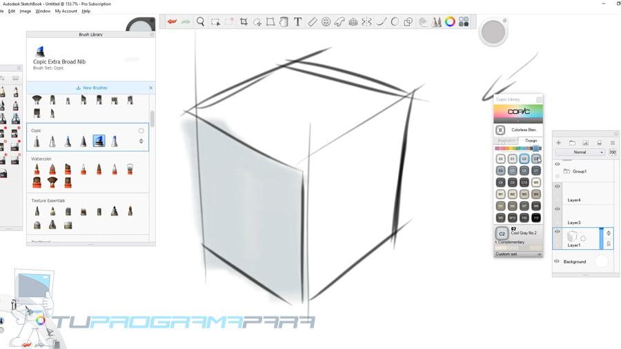 programas para tableta grafica