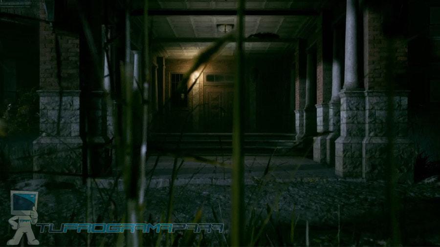room escape juego