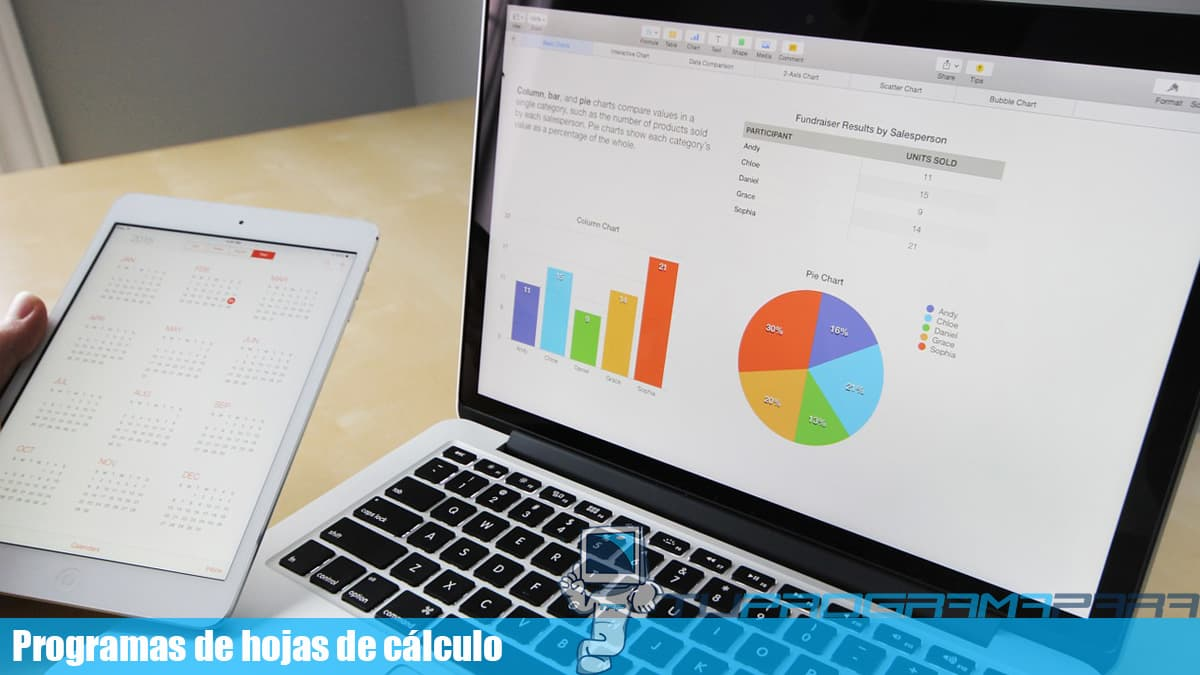 alternativas a Excel