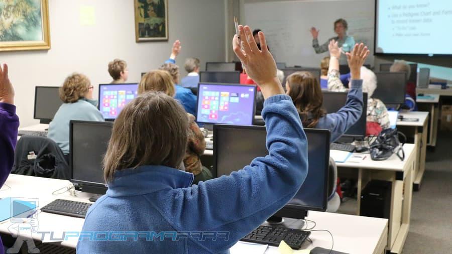 mejor software educativo
