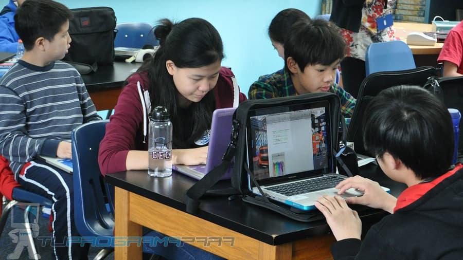 software educativo para niños